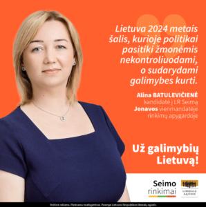 Alina Batulevičienė