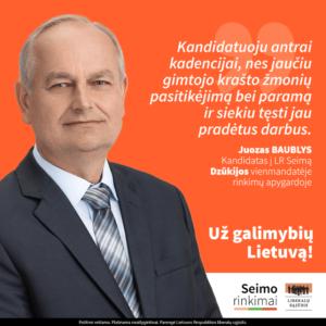 Juozas Baublys