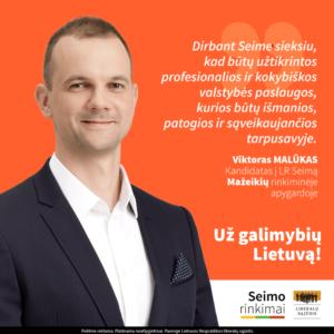 Viktoras Malūkas