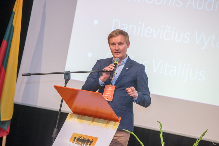Marius Gurskas