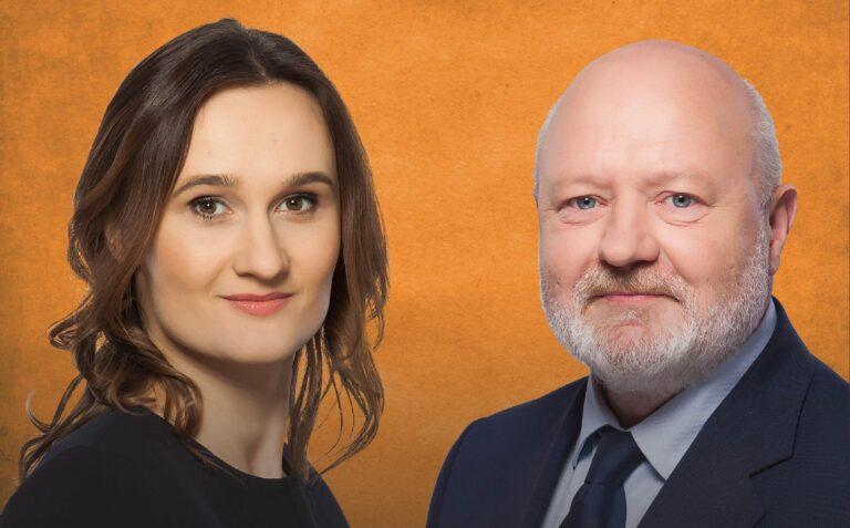 Viktorija Čmilytė, Eugenijus Gentvilas