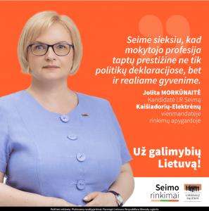 Jolita Morkūnaitė