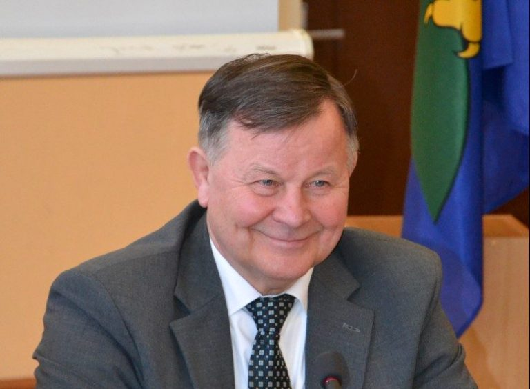 Jonas Eugenijus Bačinskas