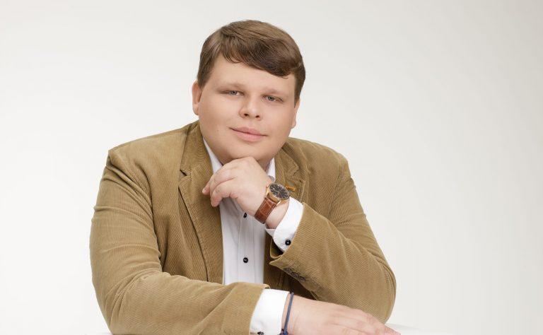 Karolis Stasiukėnas