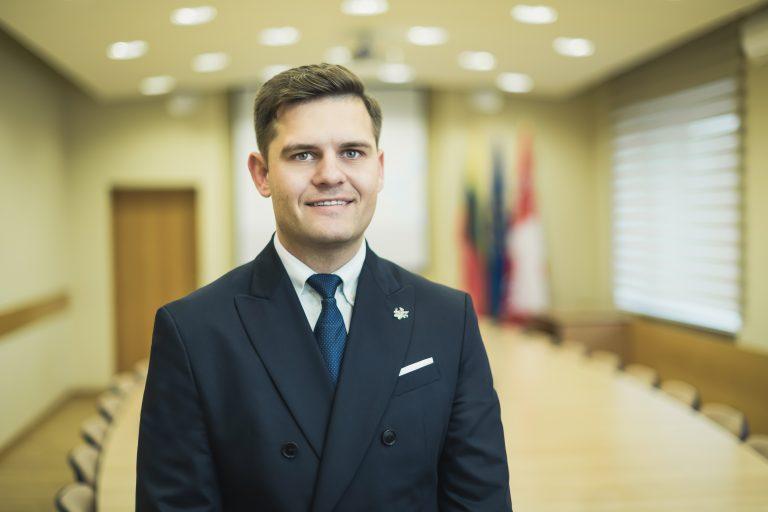 Dovydas Kaminskas