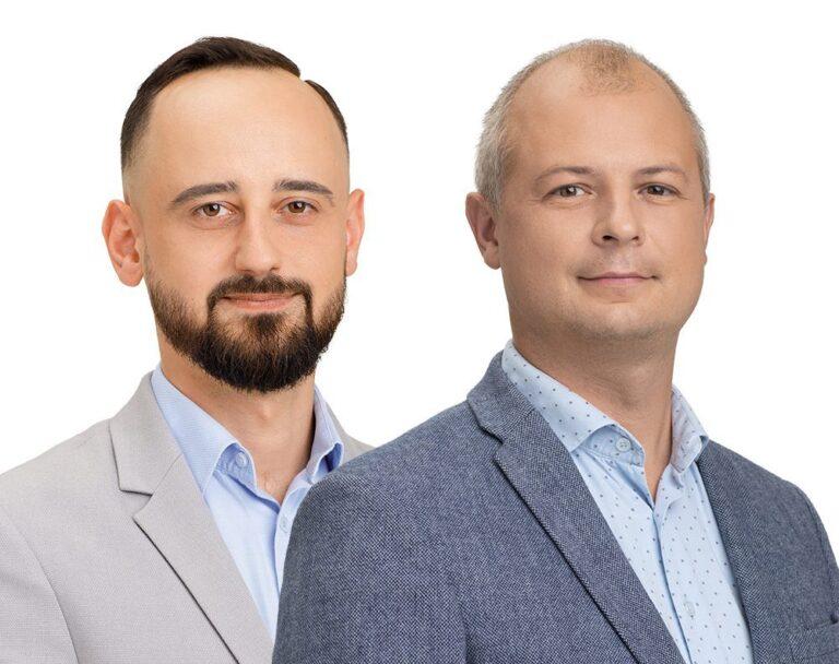 Simonas Gentvilas, Aleksej Persijanov