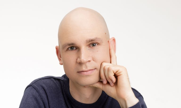 Tomas Baginskas