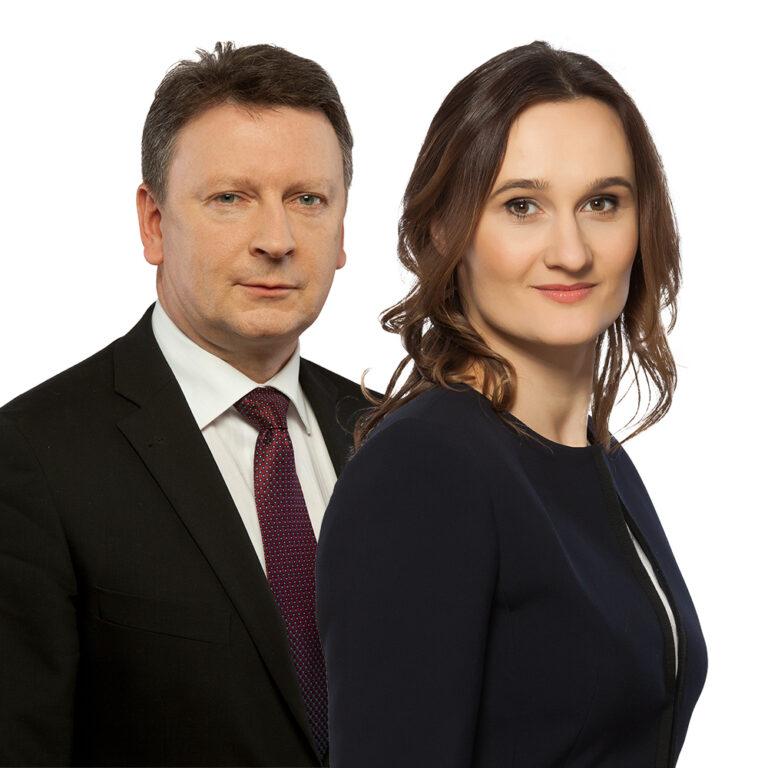 Audrius Klišonis, Viktorija Čmilytė-Nielsen