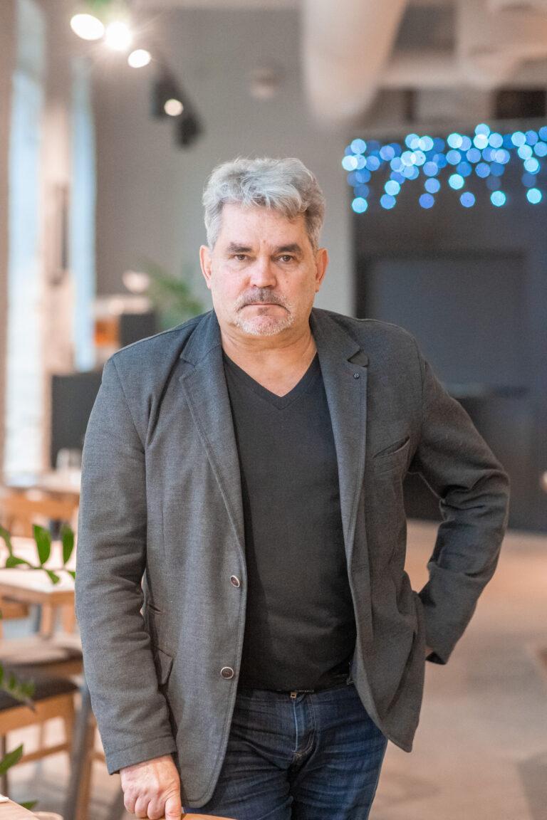 Gintaras Vaičekauskas
