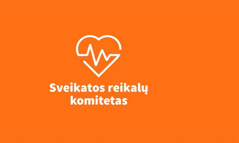 Sveikatos reikalų komitetas