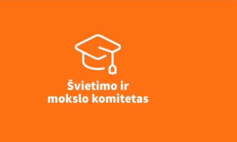 Švietimo ir mokslo komitetas