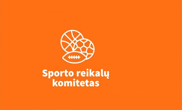 Sporto reikalų komitetas