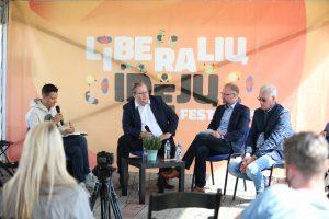 Liberalių idėjų festivalis