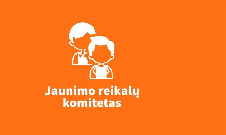 Jaunimo reikalų komitetas w